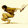 The Mythical Origins of Pencak Silat