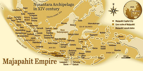 Majapahit Empire