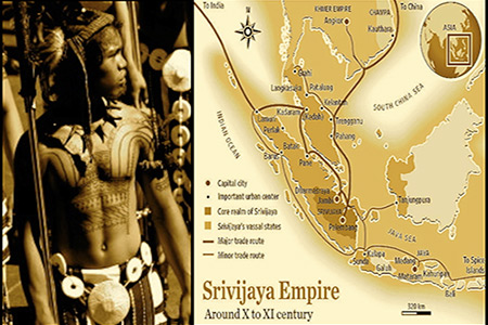 Srivijaya Empire