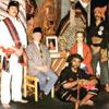 Maha Guru Adityo Hanafi and Maha Guru Richard Crabbe-de-Bordes ::