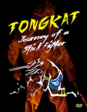 Tongkat: Journey of a Stick Fighter
