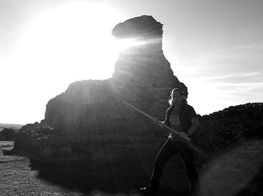 Black Triangle Silat | Western Martial Arts